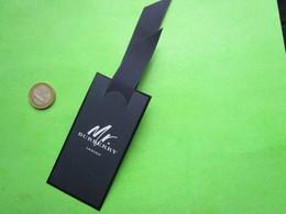 BURBERRY'S  -  Carte Parfumée - Cartes Parfumées