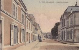 RIS-ORANGIS - Rue Nationale - Ris Orangis