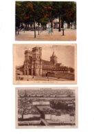 1-France -un Lot De CPA- Villes, Villages,,autres-voir état - Cartes Postales