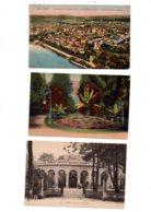 2-France -un Lot De CPA- Villes, Villages,,autres-voir état - Cartes Postales