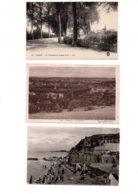 3-France -un Lot De CPA- Villes, Villages,,autres-voir état - Cartes Postales