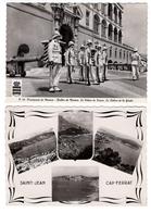 LOT  DE 50 CARTES  POSTALES  SEMI-MODERNE  DIVERS  FRANCE  N28 - Postcards