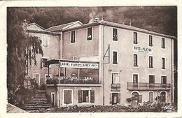 48 - Vialas - Hôtel Platon - Gain Successeur - France