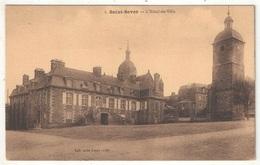 14 - SAINT-SEVER - L'Hôtel-de-Ville - Loyer 3 - France