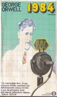 1984 - George Orwell - Ed. Mondadori . - Libri, Riviste, Fumetti