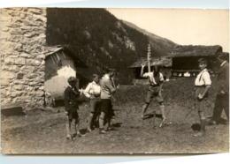 Wallis - VS Valais