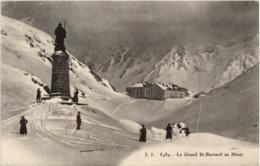 Grand St. Bernard - VS Valais