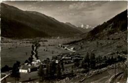 Oberwald Im Goms - VS Valais