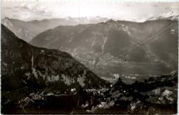 Tele Siege Champex La Breya - VS Valais