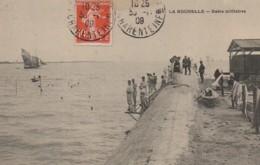 17 LA ROCHELLE  Bains Miliaires - La Rochelle