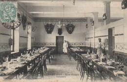 79 St-MAIXENT  Ecole Militaire  - Le Réfectoire - Saint Maixent L'Ecole