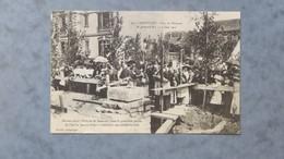CPA-60-COMPIEGNE-Fêtes En L'honneur De Jeanne D'Arc-1911-Monseigneur L'Evêque De Beauvais-Margny - Compiegne