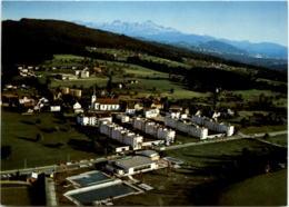 Wittenbach - Schwimmbad Sonnenrain - SG St. Gall