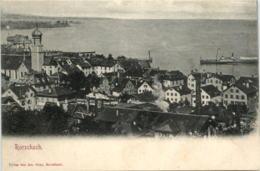 Rorschach - SG St. Gall