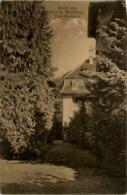Schloss Weinburg Thal Rheineck - SG St. Gall