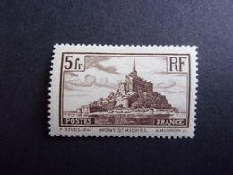 FRANCE YVERT 260 NEUF* 25 EURO - France