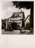 St. Gallen - Haus Zum Sonnenhof - SG St. Gall