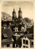 St. Gallen - SG St. Gall