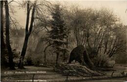 St. Gallen - Stadtpark - SG St. Gall