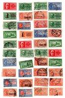 Italia  - Regno - R.S.I. E Luogotenenza - Lotto 40 Francobolli ESPRESSO - Nuovi E Usati Alcuni Linguellati - (FDC13338) - Italia