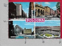 CARTOLINA VG ITALIA - BOLOGNA - Vedutine Multivue - 10 X 15 - ANN. 1967 GIORDANO - Bologna
