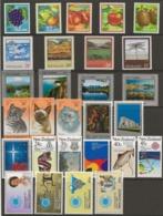 Neuseeland 1983 - MiNr. 861-888 - Postfrisch - Neufs