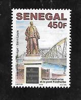 TIMBRE OBLITERE DU SENEGAL DE 2016 - Senegal (1960-...)