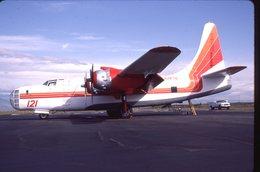 SLIDE / AVION / AIRCRAFT   ORIGINAL  CONSOLIDATED  PB4Y   N2871G - Diapositives