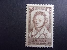 FRANCE YVERT 310 NEUF* 20 EURO - France