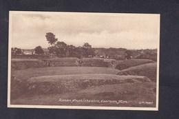 UK Caerleon  Roman Amphitheatre ( G.H. Jones) - Pays De Galles