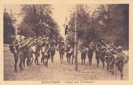 (38)   Scoutisme - Scouting