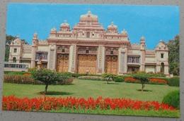 India. Jagan Mohan Palace. Mysore. 0347 - India