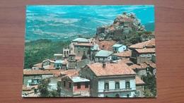 Pescopagano - Castello , Valle Dell'Ofanto - Potenza