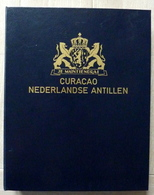 Netherlands Antilles+Suriname In Importa Album - Stamps