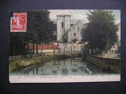 Chartres-Ancienne Eglise Saint-Andre 1912 - Centre-Val De Loire