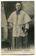 CPA 47 Monseigneur Pierre-Célestin CEZERAC Evêque CAHORS Archevêque ALBI - Albi