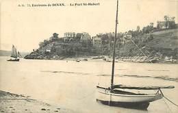 -depts Div.-ref-AE482- Côtes D Armor - Port Saint Hubert - Port St Hubert - Env. De Dinan - Villa - Villas - - Frankreich