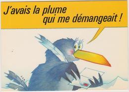 Illustrateur :  Oiseau  Animots  Doux , Création J C Rousseau - Ohne Zuordnung
