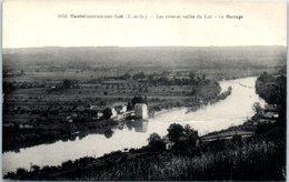 47 - CASTELMORON Sur LOT -- Les Rives Et - Castelmoron