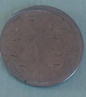 India..2013 Error Hyderabad Mint.. Circulated Coin - Inde