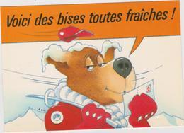 Illustrateur :  Chien   Animots  Doux , Création J C Rousseau - Ohne Zuordnung