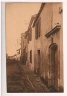 23098  CPA  LALEU / LA ROCHELLE  :Rue  De ???  , Sépia !!  ! Pas Utilisée !! - La Rochelle