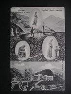 Pelerinage De N.-D.de La Salette Les Trois Phases De L'Apparition - La Salette