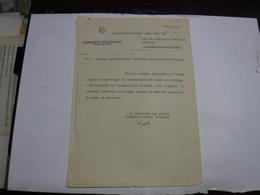 MIGLIARINO  PISANO  --PISA --- COMANDO VIII GRUPPO  CANNONI DA 140/85 - Italië
