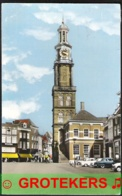 ZUTPHEN Wijnhuistoren Verzonden Ca 1962 - Zutphen