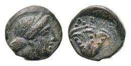 Rhodes Caria 0,9 G () - Grecques