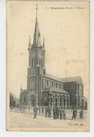 WIGNEHIES - L'Eglise - Autres Communes