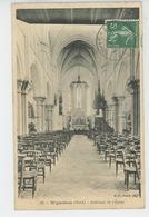 WIGNEHIES - Intérieur De L'Eglise - Autres Communes