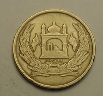 2004 - Afghanistan - 1383 - 5 AFGHANIS - KM 1046 - Afghanistan