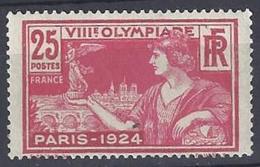 No. 184 X - France